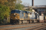 CSX 5466 & 8590